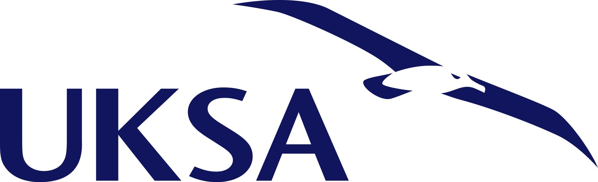 UKSA Logo 2